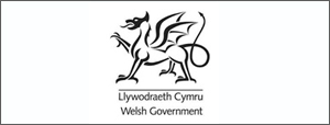 Welsh Government (as of 2014/15)